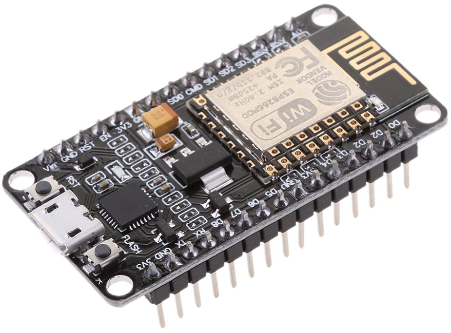 ESP8266 Development Board